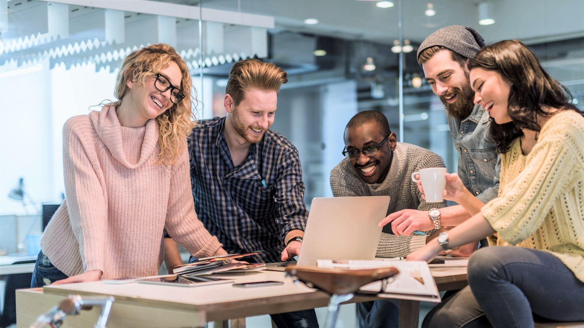 Os softwares de gestão ERP se tornaram parte essencial de todos os negócios bem-sucedidos.